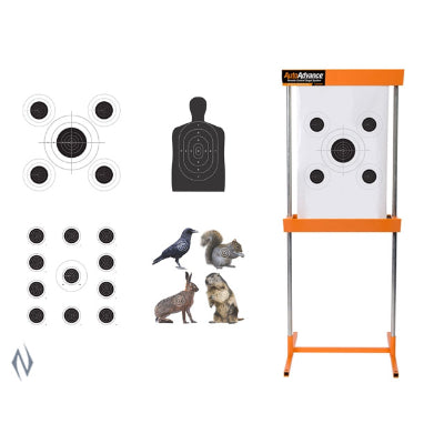 LYMAN AUTO ADVANCE RIMFIRE TARGET SYSTEM - SKU: LY-AATS, 200-500, Amazon, ebay, lyman, Shooting-Gear, target-systems, Targets-Target-Holders