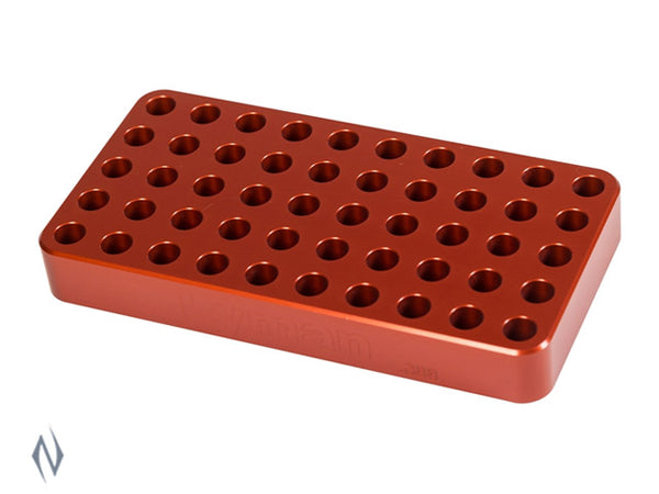 LYMAN ALUMINIUM LOADING BLOCK .388 - SKU: LY-ALB388