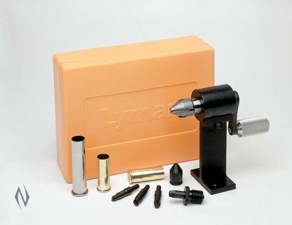 LYMAN CASE CARE KIT - SKU: LY-CCK a  from LYMAN sold by the best firearms store in Australia - Safari Firearms