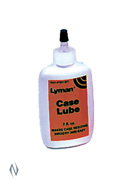 LYMAN CASE LUBE 2 OZ.TUBE - SKU: LY-CL a  from LYMAN sold by the best firearms store in Australia - Safari Firearms