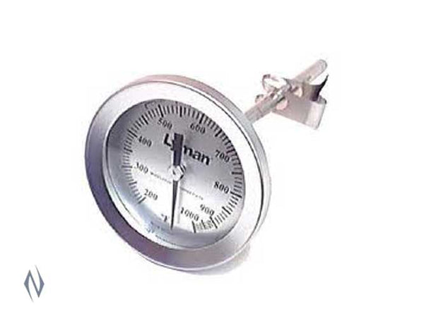 LYMAN CASTING THERMOMETER - SKU: LY-CT, 100-200, bullet-casting, ebay, lyman, Reloading-Supplies