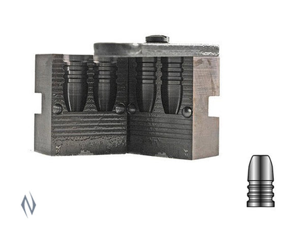 LYMAN RIFLE MOULD DOUBLE CAVITY 40 CAL 240 GR - SKU: LY-M60169