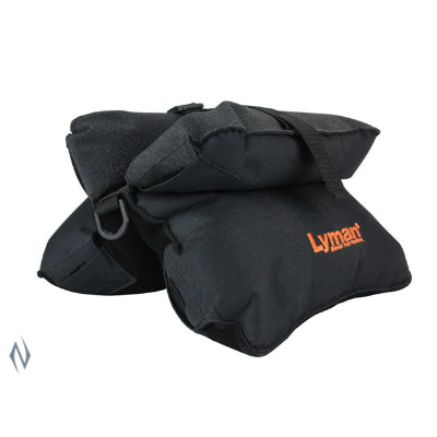 LYMAN MATCH BAG - SKU: LY-MB, 50-100, ebay, lyman, Shooting-Gear, shooting-rests-bags