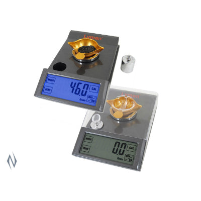 LYMAN PRO TOUCH 1500 DIGITAL SCALE - SKU: LY-PTDS, 100-200, ebay, lyman, powder-measures-scales, Reloading-Supplies