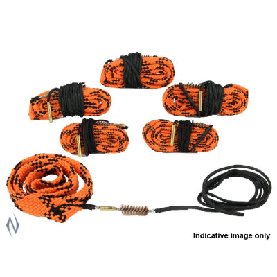 LYMAN QUICKDRAW BORE ROPE 9MM / .38 / .357 - SKU: LY-QBR35, bore-snakes, ebay, Gun-Cleaning, lyman, Shooting-Gear, under-50