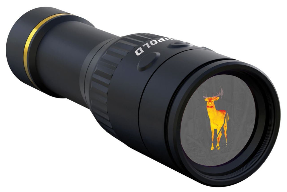 LEUPOLD LTO TRACKER 6X THERMAL VIEWER - SKU: LE172830