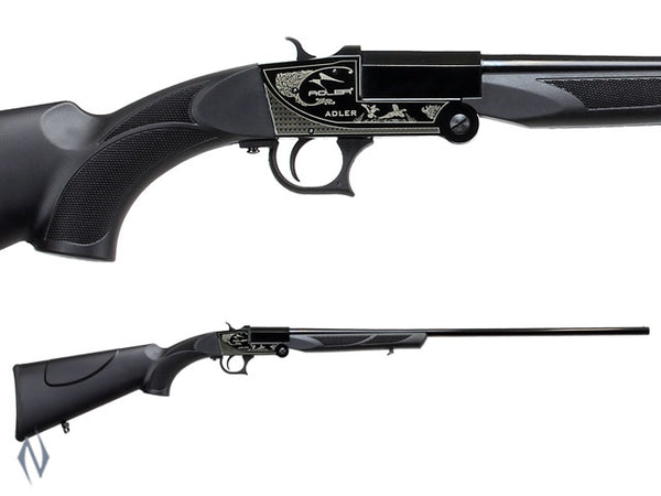 ADLER MT204 410 26 INCH SYNTHETIC SINGLE BARREL - SKU: MT204410 a  from ADLER sold by the best firearms store in Australia - Safari Firearms