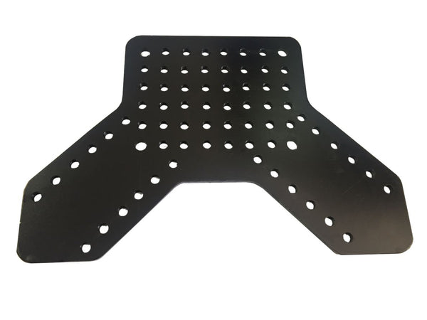 Smart Rest - Mounting Plate - SKU:SRMP, 50-100, amazon, ebay, Shooting-Gear, shooting-rests-bags, smart-rest