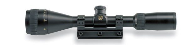 NIKKO STIRLING - Air King Adjustable Objective3-9 x 42 1pce 3/8in mounts - SKU: NGRA3942, 100-200, air-rifle-scopes, ebay, nikko-stirling, Optics