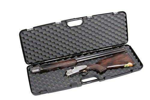 NEGRINI PP FOAM INLAY CASE - SKU: NEG1601ISY, 50-100, ebay, Gun-Bags-Cases, negrini, Shooting-Gear, shotgun-bags-cases, specials(2)