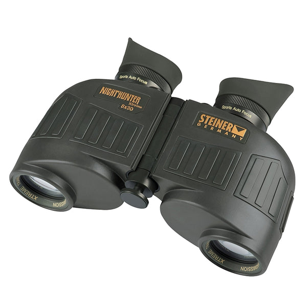 STEINER Nighthunter Xtreme 8x30 - SKU: STN5216, 500-1000, Amazon, binoculars, ebay, Optics, steiner