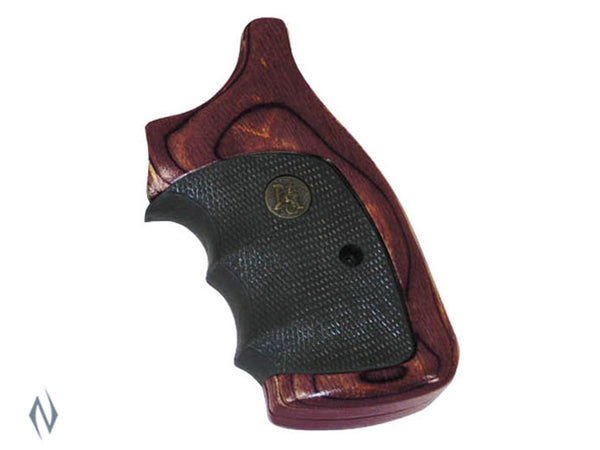 PACHMAYR AMERICAN LEGEND GRIP 00460 S&W K L ROSEWOOD - SKU: P-ALGKLR a  from PACHMAYR sold by the best firearms store in Australia - Safari Firearms