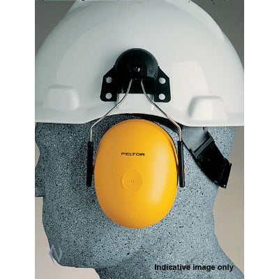 PELTOR H10 P3G HELMET MOUNT MUFFS - SKU: PEL H10P3G, 50-100, Amazon, earmuffs-ear-plugs, ebay, peltor, Shooting-Gear