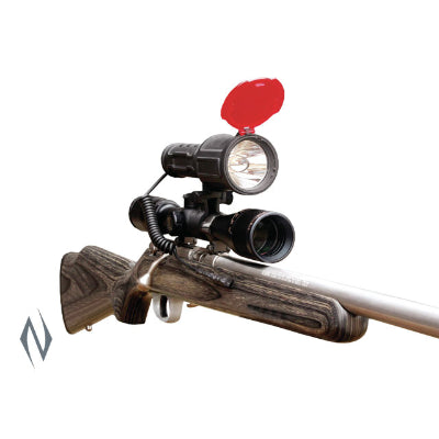 PRIMOS VARMINT SCOPE LIGHT 300YD - SKU: PR62371, 100-200, Amazon, ebay, Flashlights-and-Spotlights, Hunting-Gear, primos, rifle-mounted-lights-kits