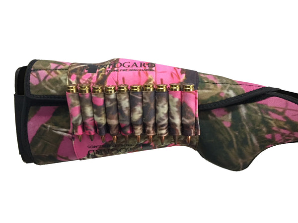 NeoGuard - Ammo Holders Pink - SKU:NBSHCF Pink, amazon, ammunition-carriers, ebay, neogard, Shooting-Gear, under-50
