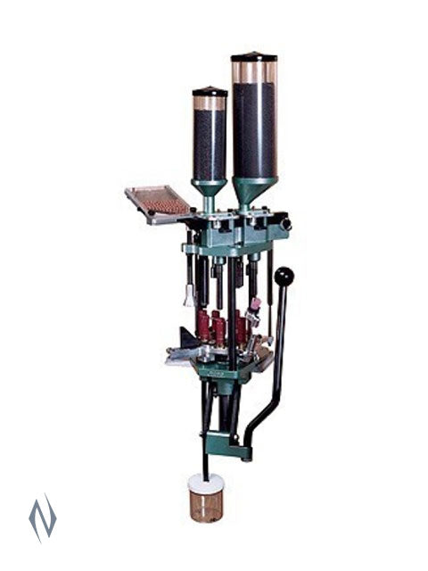 RCBS THE GRAND 20 GAUGE PRESS - SKU: R89003