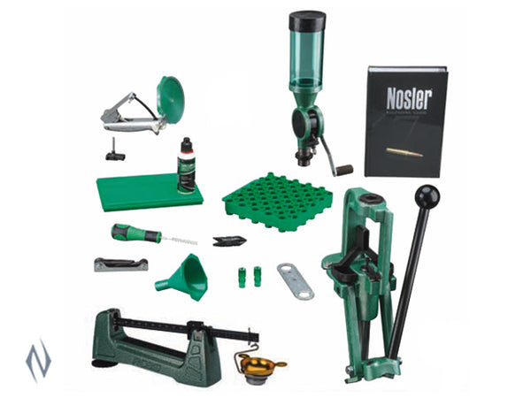 RCBS ROCK CHUCKER SUPREME MASTER KIT - SKU: R9354, 500-1000, ebay, rcbs, reloading-presses, Reloading-Supplies