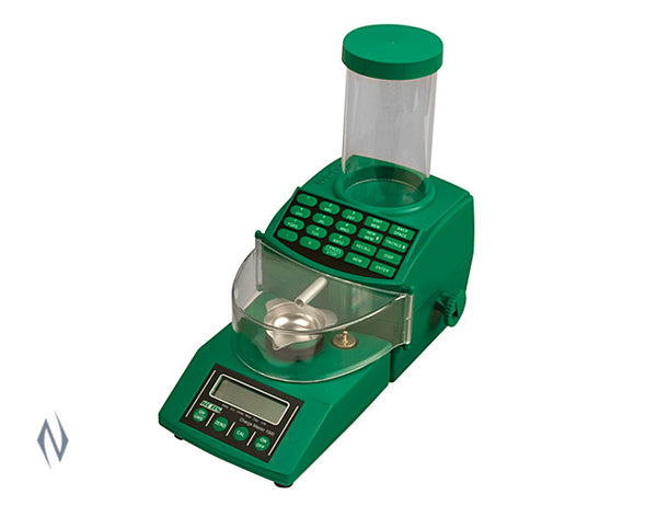 RCBS CHARGEMASTER COMBO 240V - SKU: R98924, 500-1000, ebay, powder-measures-scales, rcbs, Reloading-Supplies