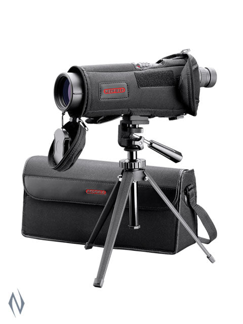 REDFIELD RAMPAGE 20-60X60 SPOTTING SCOPE KIT - SKU: RED67600, 200-500, Amazon, ebay, Optics, redfield, spotting-scopes
