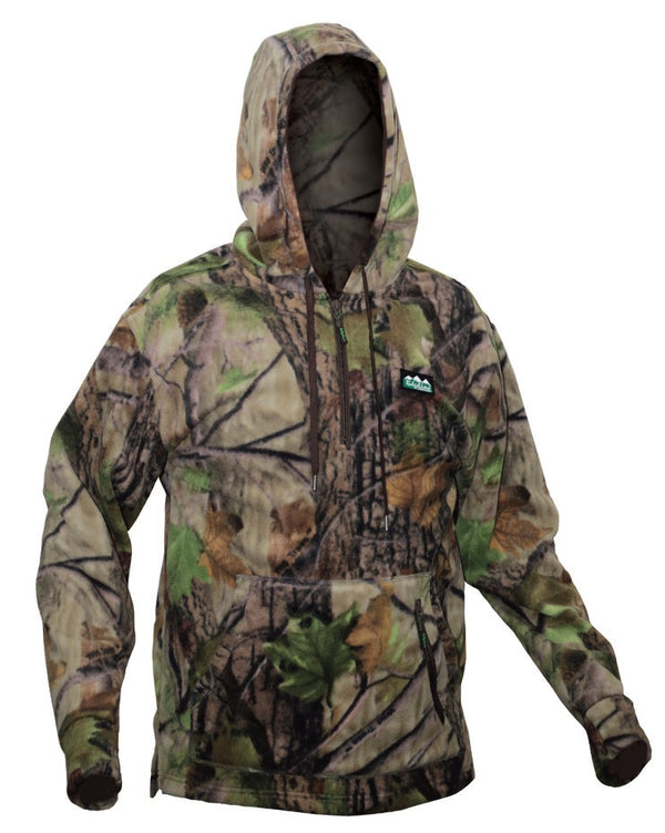 RIDGELINE - Ridgeline BALLISTIC L/S FLEECE HOODIE NATURE GREEN L - SKU: RLCHBSLNG3 - Amazon, Apparel, eBay, ridgeline, sweaters, under-50