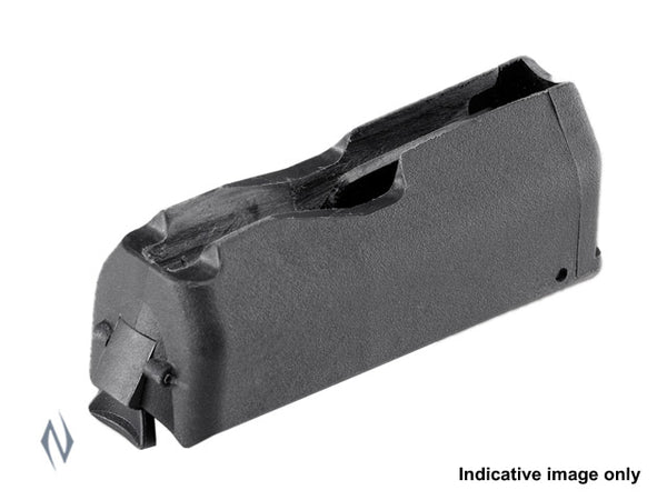 RUGER MAGAZINE AMERICAN 223 300AAC 5 SHOT - SKU: RP90440, 100-200, Firearm-Parts, magazines-accessories, ruger