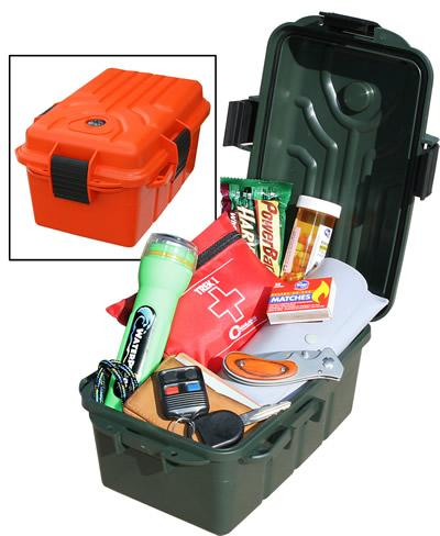 MTM - SURVIVOR DRY BOX LGE - SKU: S1074-11, ammo-cans-dry-boxes, ebay, mtm, Shooting-GeAr, under-50