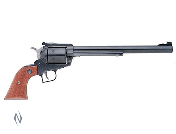 RUGER SUPER BLACKHAWK 44M BLUED 266MM - SKU: S411N a  from RUGER sold by the best firearms store in Australia - Safari Firearms