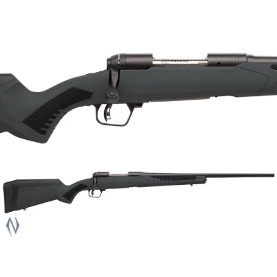 SAVAGE 110 HUNTER 308 WIN 22 inch 4 SHOT DM - SKU: SAV55676, 1000-2000, bolt-action-rifles, Firearms, Rifles, savage