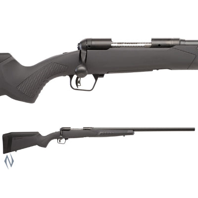 SAVAGE 110 VARMINT 204 RUGER 26 inch 4 SHOT DM - SKU: SAV55679, 1000-2000, bolt-action-rifles, Firearms, Rifles, savage