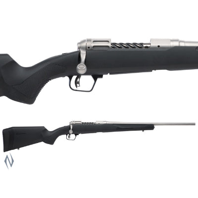 SAVAGE 110 LIGHTWEIGHT STORM 223 REM 20 inch 4 SHOT DM - SKU: SAV55682, 1000-2000, bolt-action-rifles, Firearms, Rifles, savage