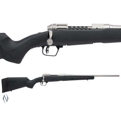 SAVAGE 110 LIGHTWEIGHT STORM 243 WIN 20 inch 4 SHOT DM - SKU: SAV55685, 1000-2000, bolt-action-rifles, Firearms, Rifles, savage