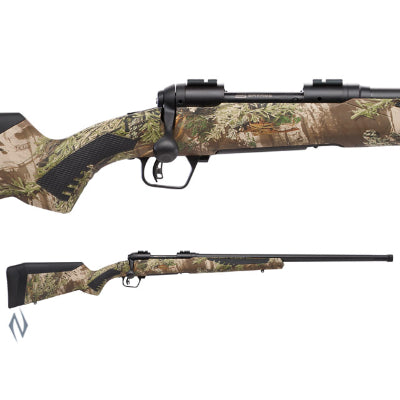 SAVAGE 110 PREDATOR 308 WIN 24 inch THREADED 4 SHOT DM - SKU: SAV55729, 1000-2000, bolt-action-rifles, Firearms, Rifles, savage