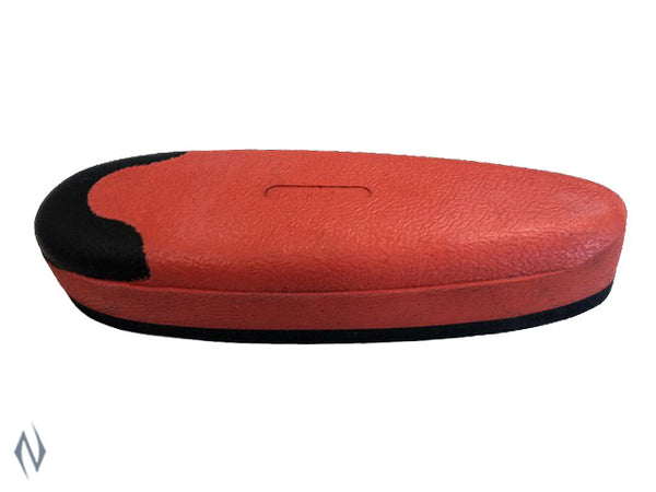 PACHMAYR SPORTING CLAYS PAD BLACK BASE 04855 SMALL RED 1 INCH - SKU: SC100S1RED a  from PACHMAYR sold by the best firearms store in Australia - Safari Firearms
