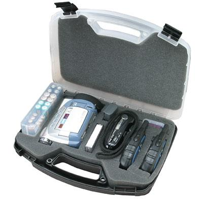 MTM - SPORTSMANS ELECTRONIC CASE W/ - SKU: SEC, ammo-cans-dry-boxes, ebay, mtm, Shooting-Gear, under-50
