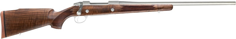 SAKO 85 Varmint Wood S/S 243 20IN MT - SKU: SK85VWS243NSMT/20, 2000-5000, bolt-action-rifles, Firearms, Rifles, sako