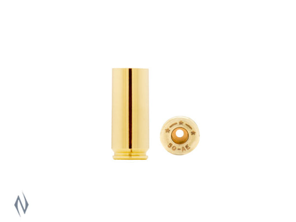 STARLINE BRASS 50AE 50PK - SKU: SL50AE, Components, Reloading-Supplies, starline, under-50, unprimed-cases