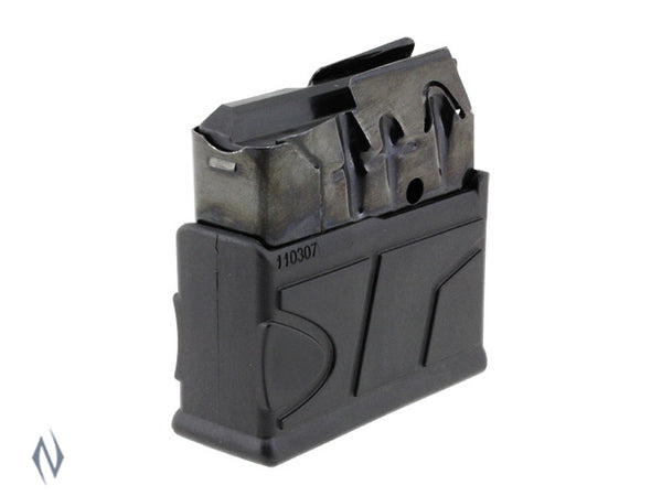 SAVAGE MAGAZINE 10FCP 308 10 SHOT DOES NOT FIT AXIS OR TROPHY - SKU: SM55184, 100-200, Firearm-Parts, magazines-accessories, savage