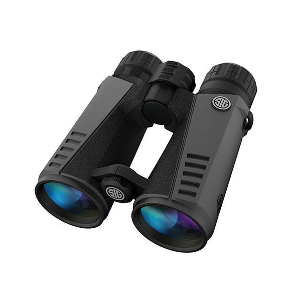 SIG SAUER - Zulu 7 binocular 10x42mm HDX Lens Open Bridge Graphite - SKU: SOZ71001, 1000-2000, Amazon, binoculars, ebay, Optics, sig-sauer