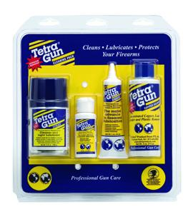 Tetra - Gun Cleaning Pack - SKU: T802C, 50-100, cleaning-kits, ebay, Gun-Cleaning, Shooting-Gear, tetra