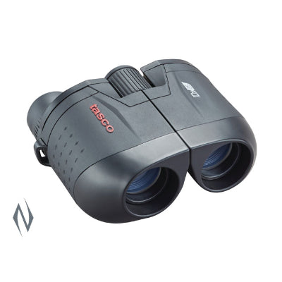 TASCO ESSENTIALS 10X25 PORRO BLACK BINOCULAR - SKU: TAES10X25, 100-200, Amazon, binoculars, ebay, Optics, tasco