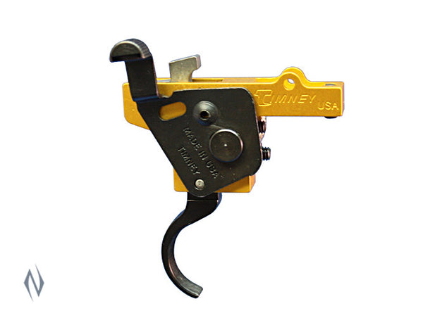 TIMNEY TRIGGER MAUSER FN 98 WITH SAFETY - SKU: TTM98FN, 200-500, Firearm-Parts, timney, triggers-parts