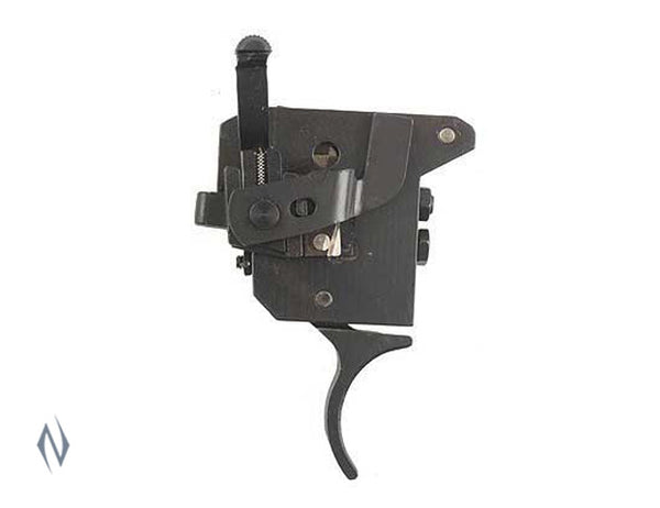 TIMNEY TRIGGER REM 600 WITH SAFETY - SKU: TTREM600 a  from Safari Outdoors sold by the best firearms store in Australia - Safari Firearms