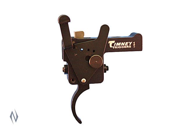 TIMNEY TRIGGER WEATHERBY VANGUARD WITH SAFETY - SKU: TTWBY a  from TIMNEY sold by the best firearms store in Australia - Safari Firearms