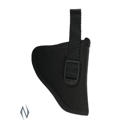 UNCLE MIKES SIDEKICK HIP HOLSTER BLACK SIZE 0 RH - SKU: UM81001, 50-100, ebay, holsters, Shooting-Gear, uncle-mikes