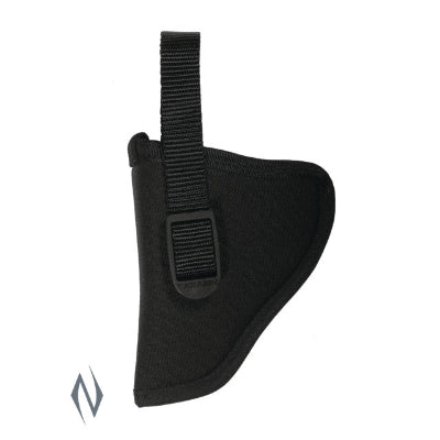 UNCLE MIKES SIDEKICK HIP HOLSTER BLACK SIZE 0 LH - SKU: UM81002, 50-100, ebay, holsters, Shooting-Gear, uncle-mikes