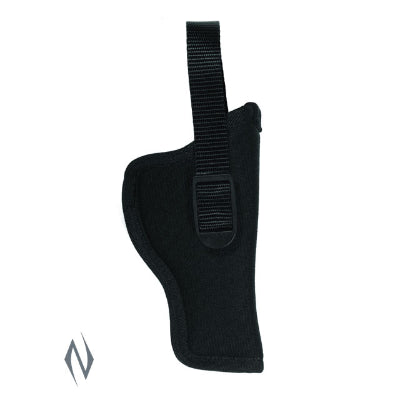UNCLE MIKES SIDEKICK HIP HOLSTER BLACK SIZE 1 RH - SKU: UM81011, 50-100, ebay, holsters, Shooting-Gear, uncle-mikes