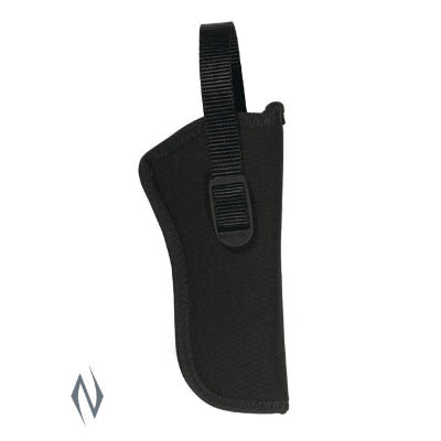 UNCLE MIKES SIDEKICK HIP HOLSTER BLACK SIZE 7 RH - SKU: UM81071, 50-100, ebay, holsters, Shooting-Gear, uncle-mikes