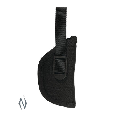 UNCLE MIKES SIDEKICK HIP HOLSTER BLACK SIZE 10 RH - SKU: UM81101, 50-100, ebay, holsters, Shooting-Gear, uncle-mikes
