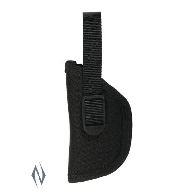 UNCLE MIKES SIDEKICK HIP HOLSTER BLACK SIZE 10 LH - SKU: UM81102, 50-100, ebay, holsters, Shooting-Gear, uncle-mikes