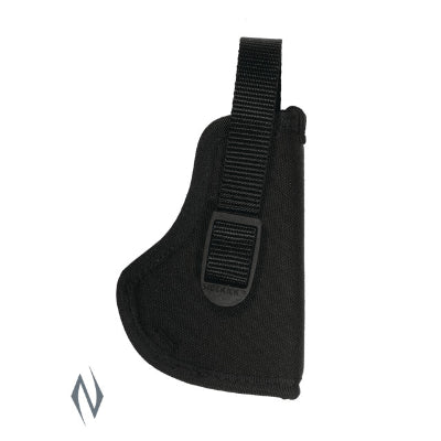 UNCLE MIKES SIDEKICK HIP HOLSTER BLACK SIZE 12 RH - SKU: UM81121, 50-100, ebay, holsters, Shooting-Gear, uncle-mikes